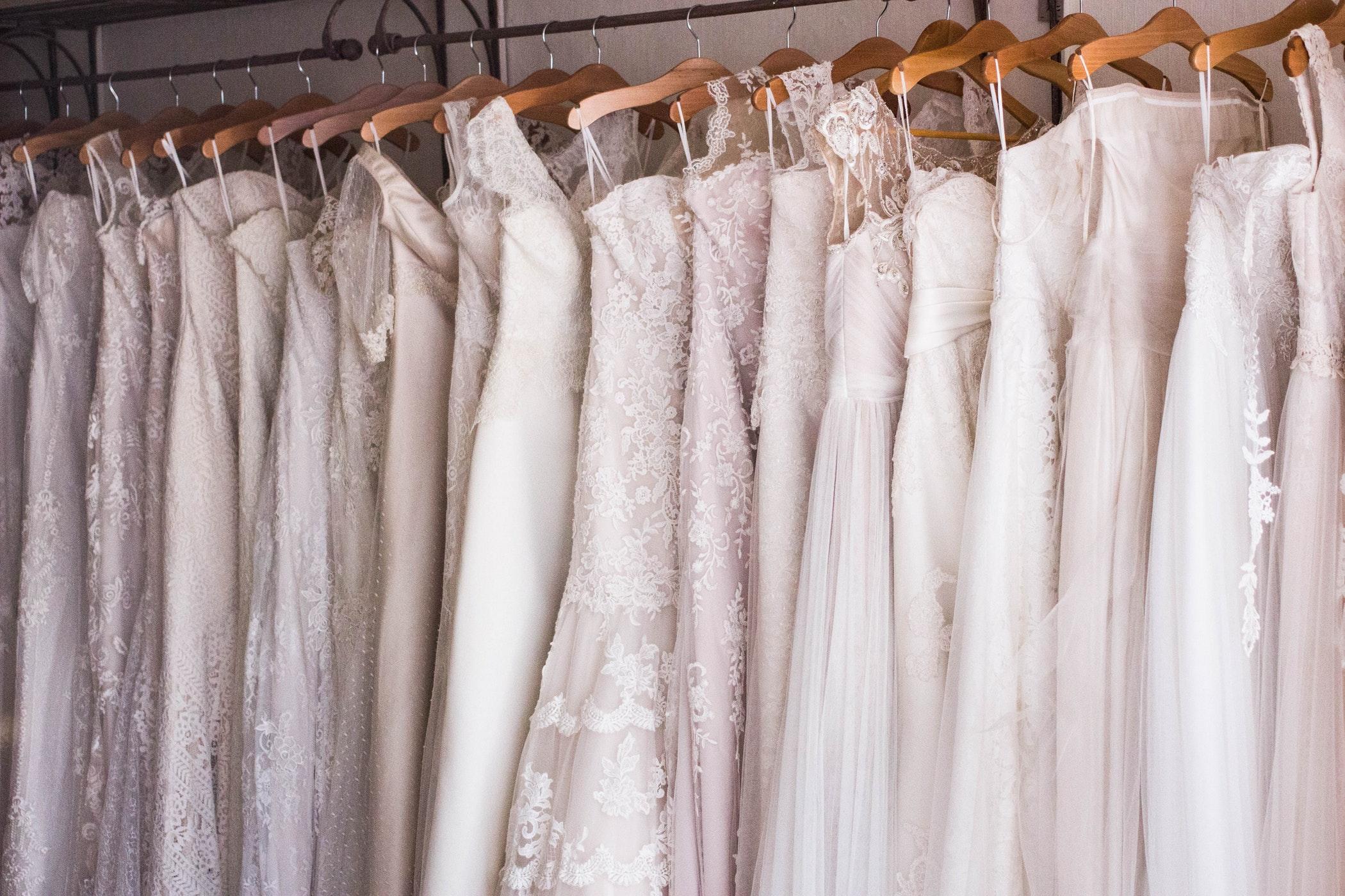 Bridal Salons