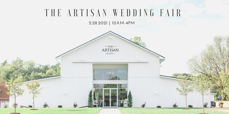 Artisan Wedding Fair